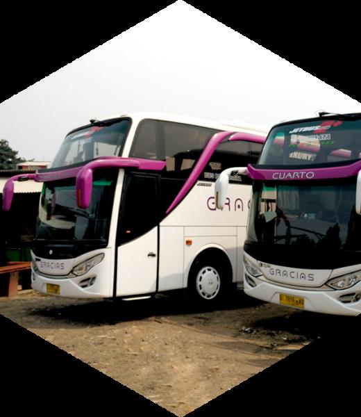 Big Bus Pariwisata