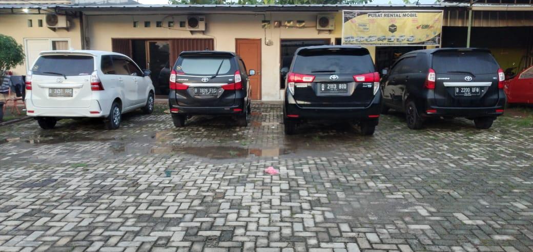 Rental Mobil Avanza Xenia Jabodetabek Sewa Mobil Murah Pmt