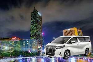 Rental Mobil Setiabudi Karet Kuningan Jakarta Selatan