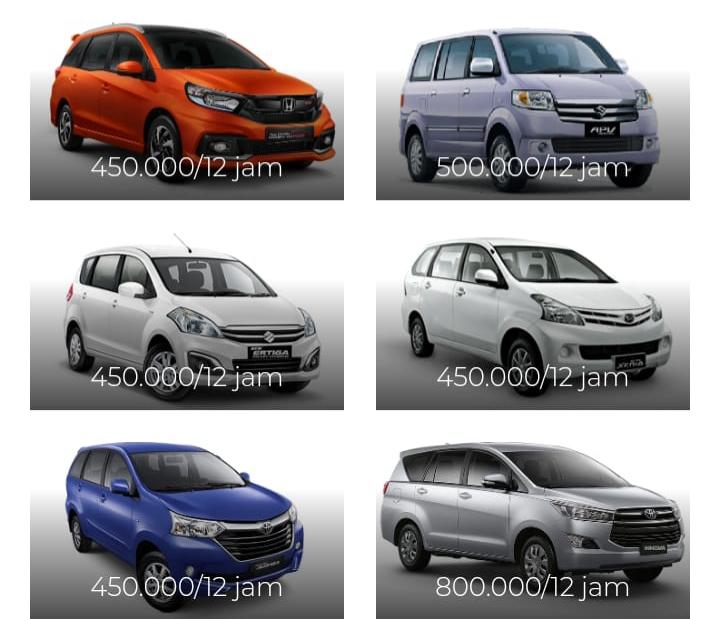 Rental Mobil Cileungsi Bogor Pusat Sewa Mobil Harga Murah