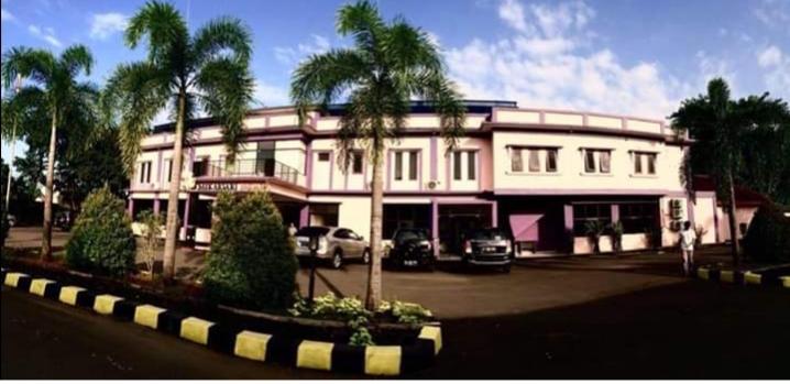 Hotel mekarsari Indah