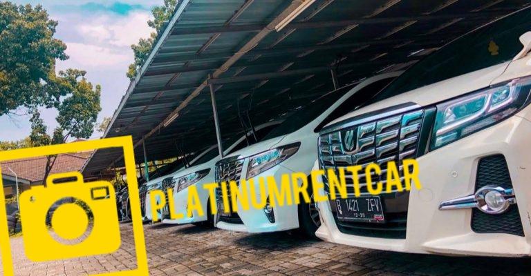 Armada premium Rental Mobil Jasinga Bogor